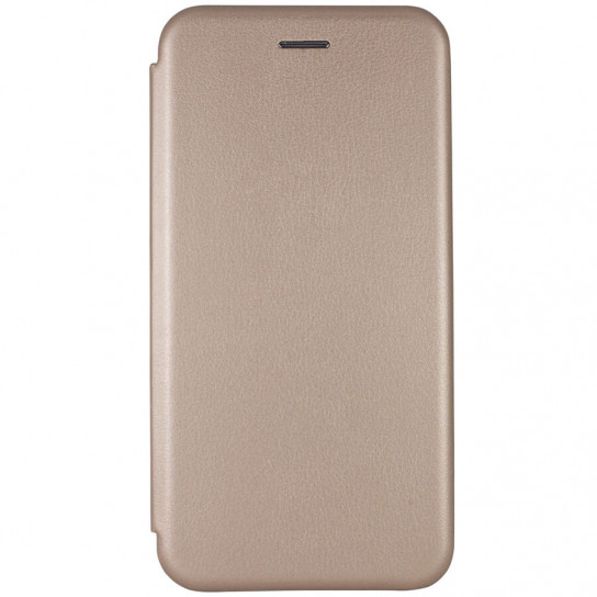 Кожаный чехол (книжка) Classy для Samsung Galaxy A10 (A105F)