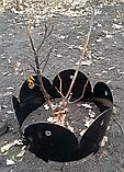 Декоративний Бордюр секційний для клумб, Преміум, фото 2