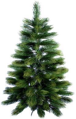 """Искусственная елка литая реалистичная """"Канадская"""" 220 см."""