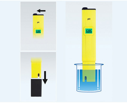PH-метр (рН метр) Устройство для определения чистоты воды