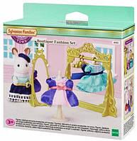 Игровой набор Модный бутик Sylvanian Families (6013)