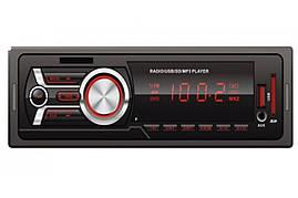 Автомагнитола 1DIN MP3-606   Автомобильная магнитола