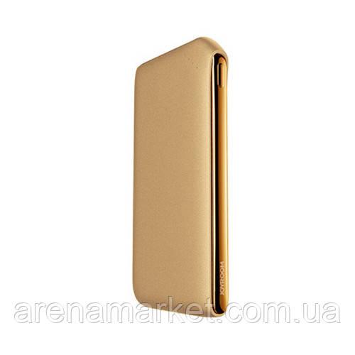 УМБ Joyroom CHI D-M154 li-Pol 10000mAh - золотий