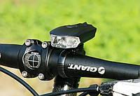 Велосипедный фонарь с датчиком освещенности Machfally EOS350 Bicycle Lamp