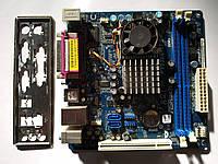 919 ASRock PV530A-ITX DDR3 материнская плата, интегрированный процессор VIA PV530 1.8 ГГц