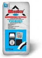 MASTER UNIFIX Клей для гипсокартона и устройства откосов, 30 кг