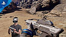 Farpoint VR PS4 RUS (NEW), фото 2