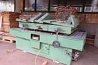 Растирочно-полировальный станок для нанесения масловоска и полировки бу GNT (Италия)