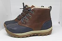 Ботинки- Timberland