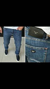 Мужские джинсы ЛЮКС КЛАССА. Идеально садятся по фигуре. Размеры: 29-38