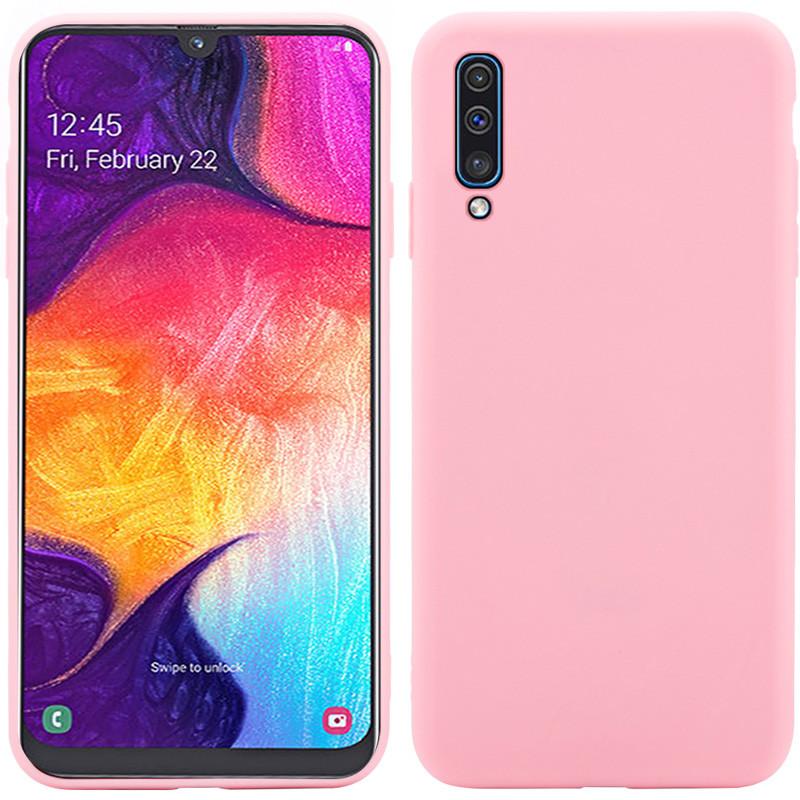 Силиконовый чехол Candy для Samsung Galaxy A50 (A505F) / A50s / A30s