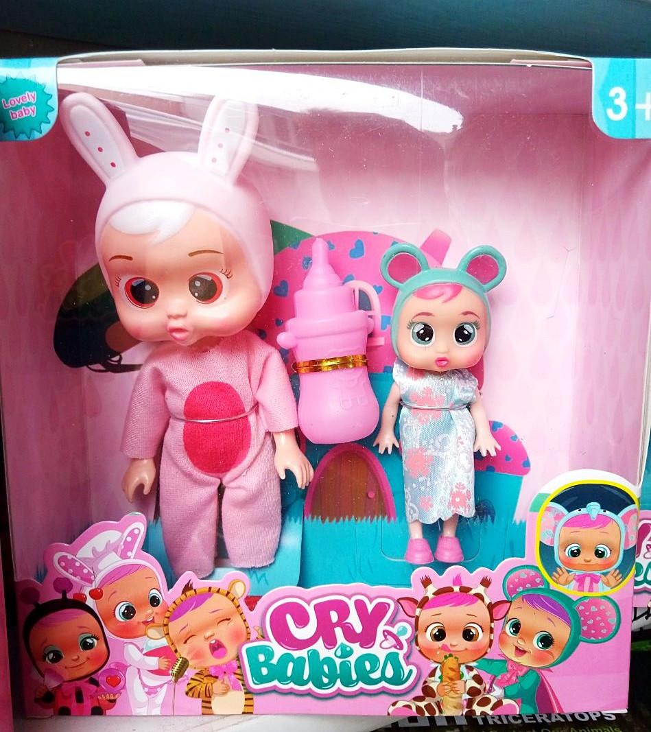 Набор кукол Cry Babies