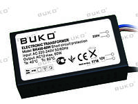 Трансформатор электронный BUKO BK451-105 Вт