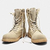 Берцы и ботинки