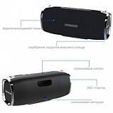 Беспроводная колонка HOPESTAR H26 Bluetooth ,USB, фото 10