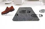 Супервпитывающий Коврик Clean Step Mat, фото 4