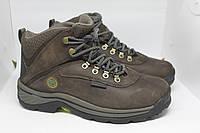 Ботинки- Timberland Waterproof
