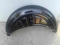 Крыло коляски Днепр, фото 1