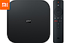 Оригинальная Приставка Xiaomi Mi Box S 4K Глобальная Версия MDZ-22-AB