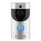 Домофон Wifi с датчиком движения Smart Doorbell B30 Full HD, фото 2