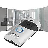 Домофон Wifi с датчиком движения Smart Doorbell B30 Full HD, фото 5
