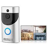 Домофон Wifi с датчиком движения Smart Doorbell B30 Full HD, фото 6