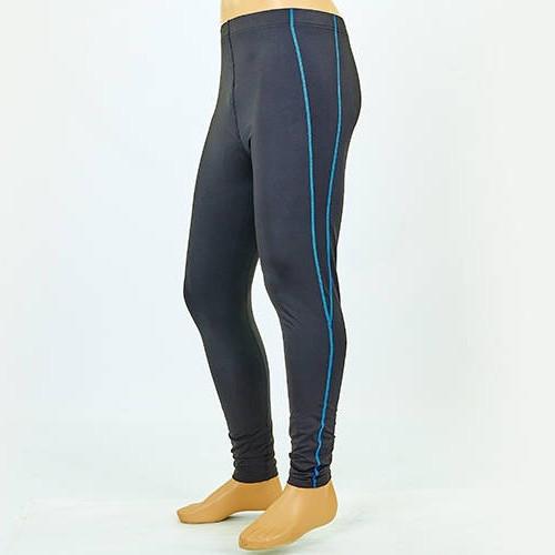 Компресійні штани LD-1201-B розмір 2XL