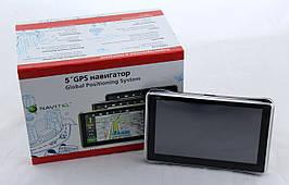 GPS 5007 \ram 256mb\8gb\емкостный экран (20) в уп. 20шт. в уп. 20шт.