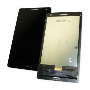Дисплей Huawei MediaPad T3 7.0 (BG2-U01) 3G + сенсор чёрный