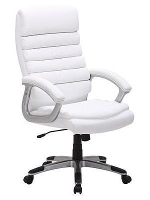 Компьютерное кресло Q-087 signal (белый)