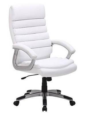 Компьютерное кресло Q-087 signal (белый), фото 2