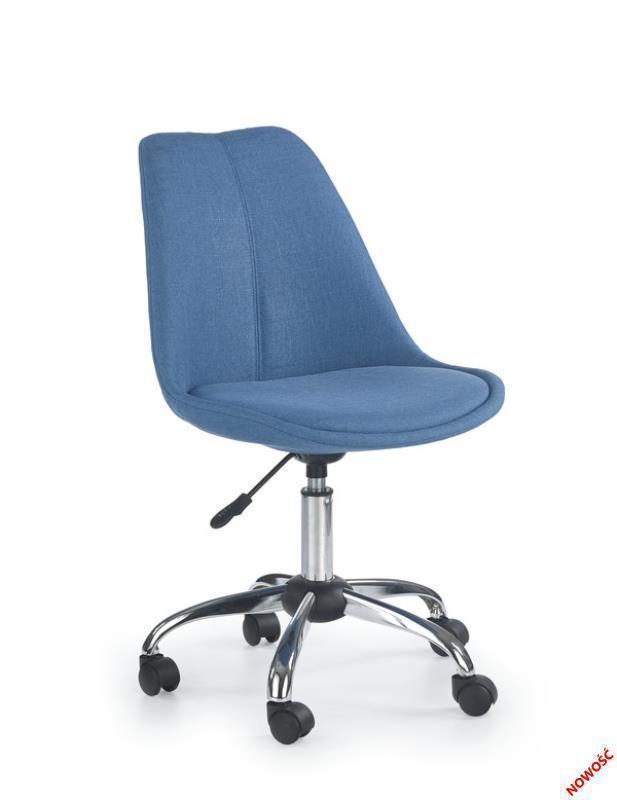 Компьютерное кресло COCO 4 (синий) (Halmar)