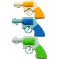 Ластик детский Пистолет