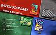 Smoant Battlestar Baby Pod System Kit, фото 6