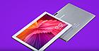 Планшет Teclast M30 4/128gb 4G Tablet PC Android 8.0. MediaTek Helio X27 7500 мАч, фото 4