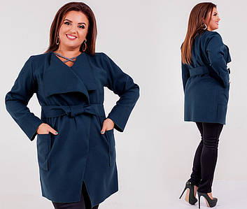 Легке пальто жіноче