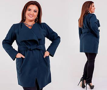 Женское легкое пальто