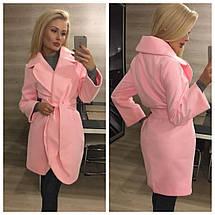 Классическое пальто, фото 2