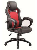 Компьютерное кресло Q-107 signal (красный)