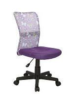 Компьютерное кресло DINGO (фиолетовый) (Halmar)