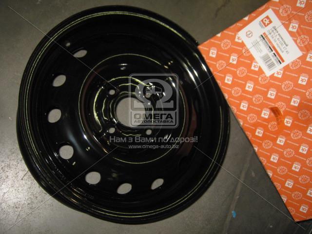 Диск колесный R14 14х5,5 4x100 Et 45 DIA 56,56 Шевроле Авео Chevrolet Aveo DK 218.3101015-10.28 ДК