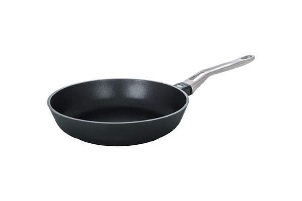 Сковорода Ringel IQ Be Chef d26 см h5,5 см алюминий с мраморным покрытием (1126-26-RG)