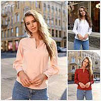 Женская блуза 20075, фото 1