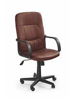 Компьютерное кресло DENZEL (коричневый) (Halmar)