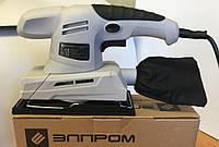 Вибрационная шлифовальная машина Элпром ЭПШМ-200, фото 1