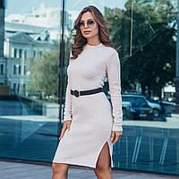 Платье теплое К 00 539 01