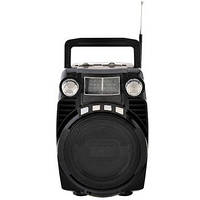 Радіоприймач Golon RX BT03, чорний