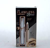 Триммер для бровей. eye brow epilater flawless brows usb charge (100)