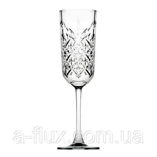 Бокал для шампанского 175мл  Timeless Pasabahce 440356