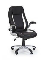 Компьютерное кресло SATURN (черный) (Halmar)
